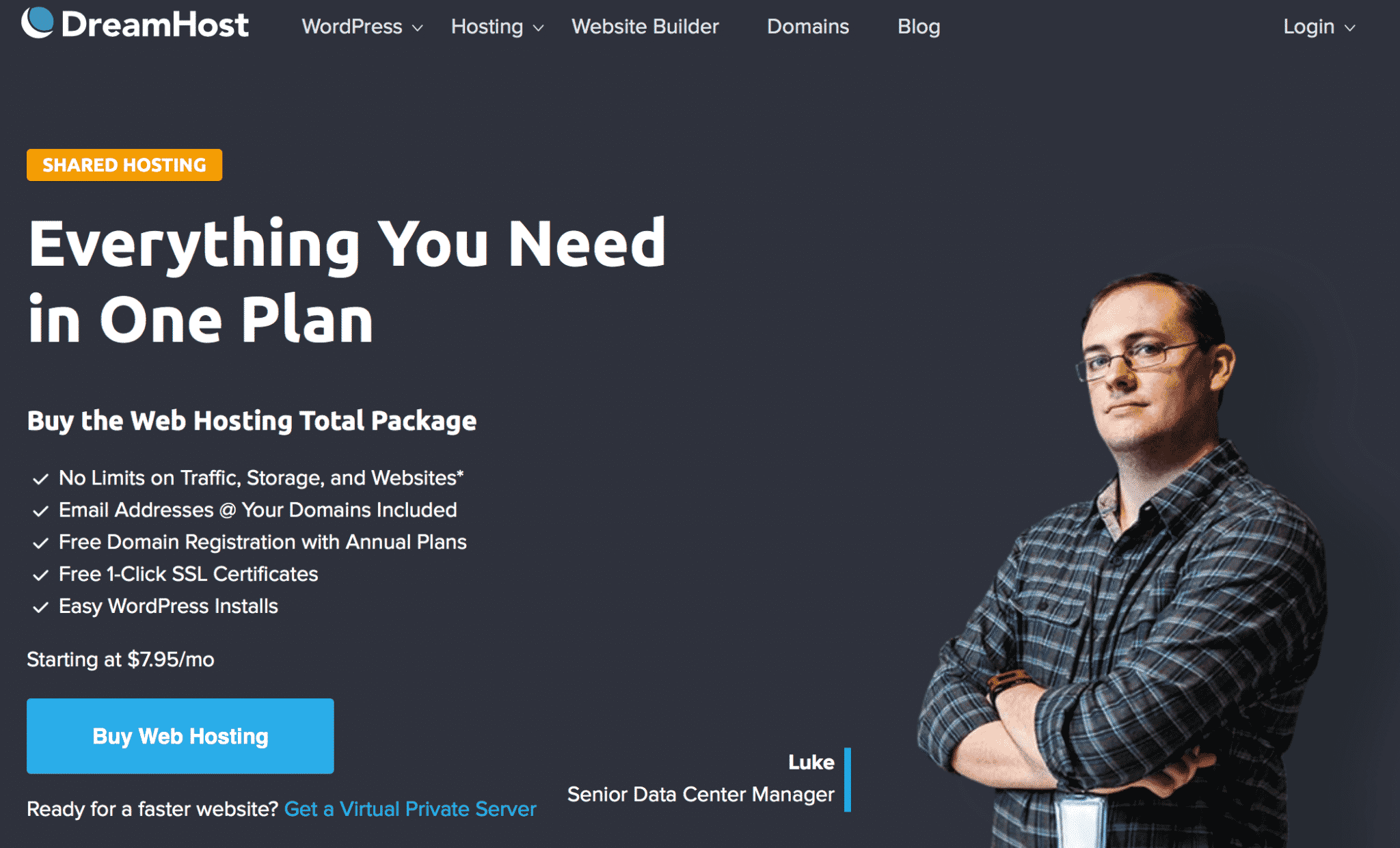 how to choose an ecommerce hosting plan