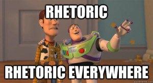 don't fall for the rhetoric