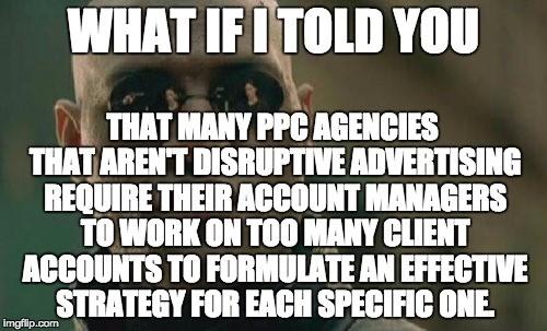 PPC agencies