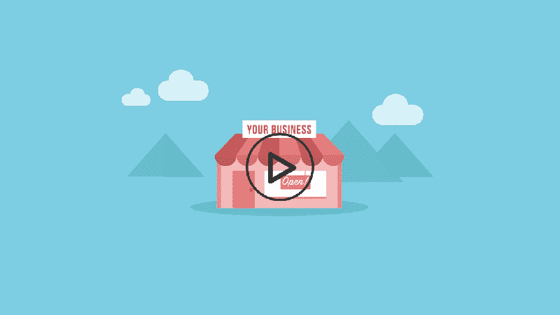 Video thumbnail - Your Business example - Disruptive Advertising