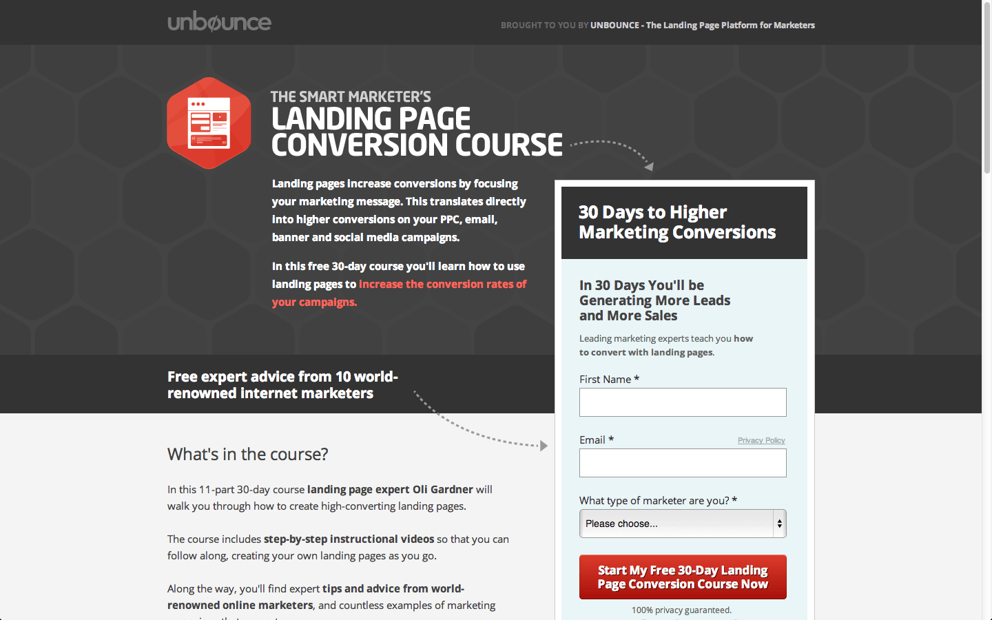4 Key Differences Between Homepages and Landing Pages
