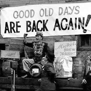 good-old-days-are-back