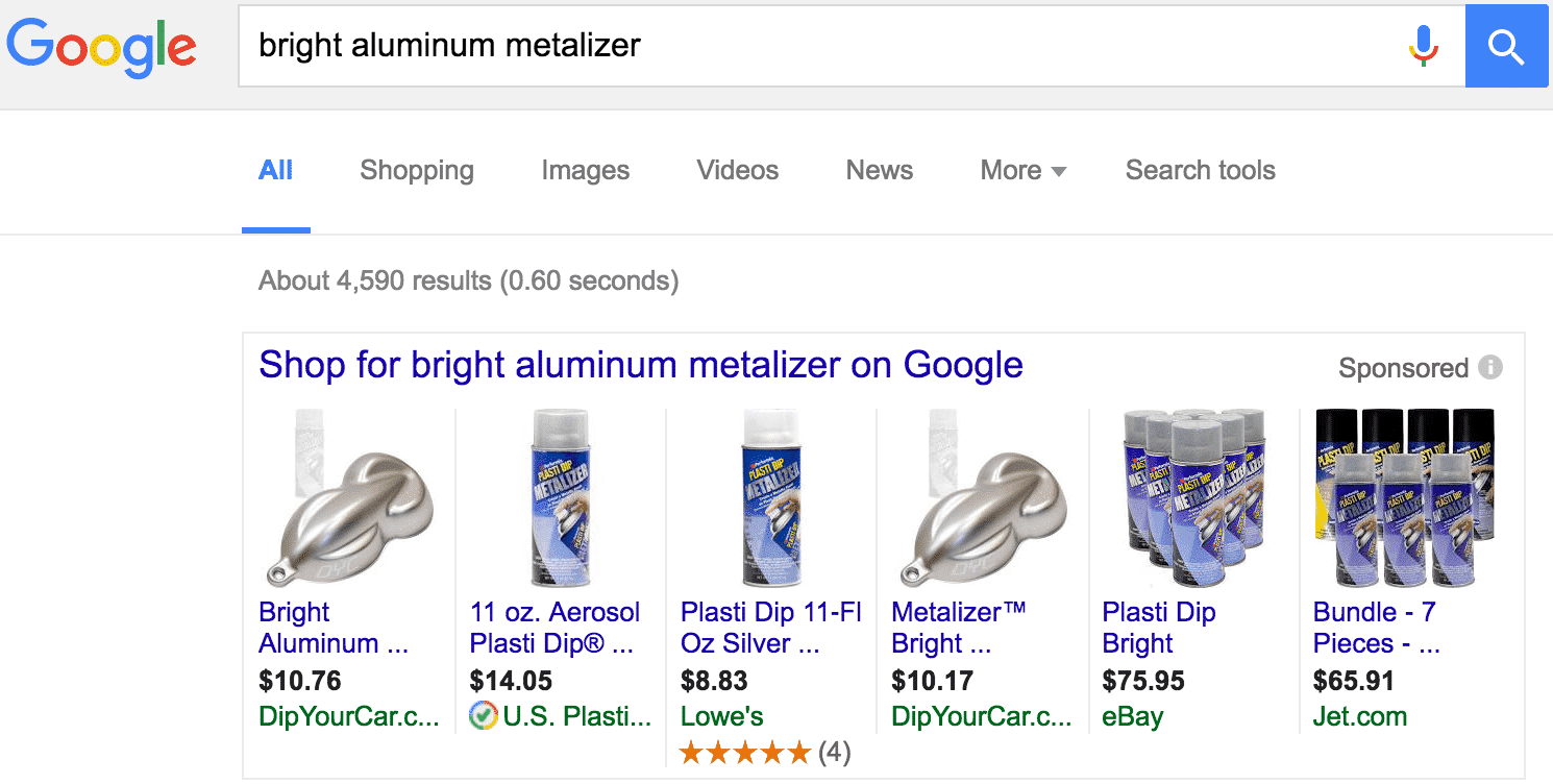 bright-aluminum-metalizer-search-query