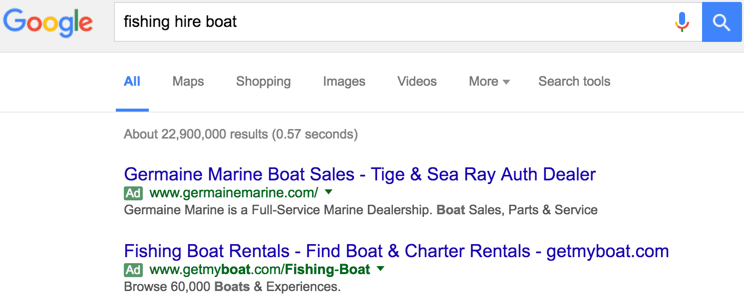 fishing-hire-boat-search-query