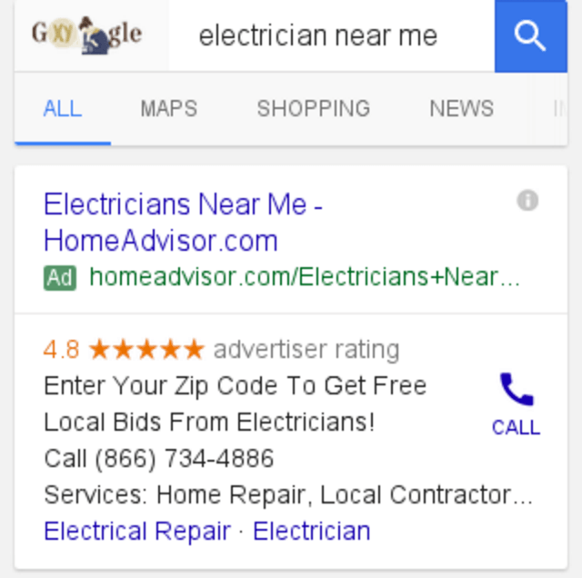 How To Win At Local Search On Mobile Disruptive Advertising