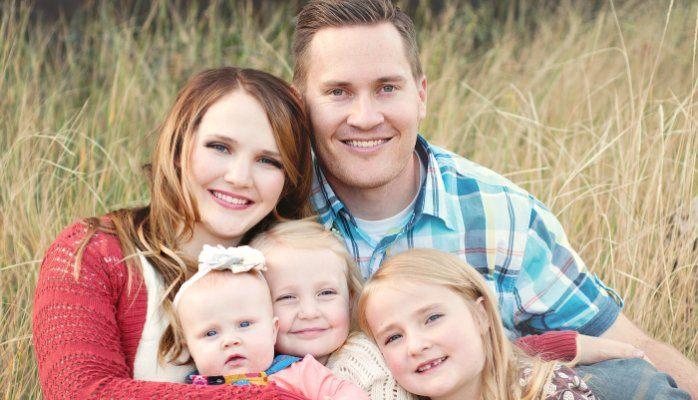 baadsgaard-family