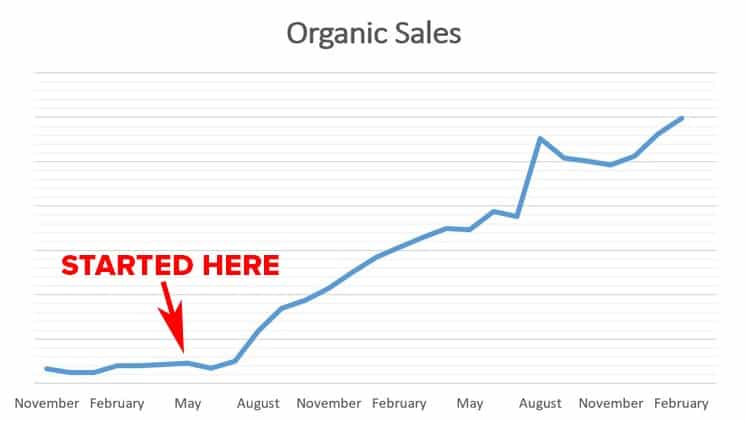 The Effects of Thought Leadership on Organic Sales   Disruptive Advertising
