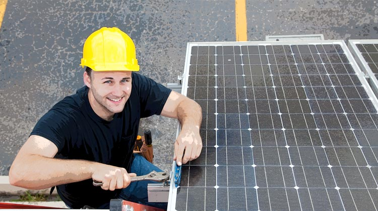How to Create an Effective Solar Panel Installation AdWords Campaign | Disruptive Advertising