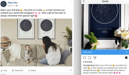 repurpose social media content into ads