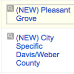 Using City-Specific Locations for a Franchise Campaign in AdWords | Disruptive Advertising