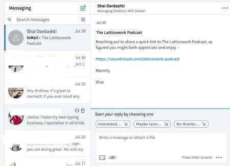 LinkedIn Ads B2B