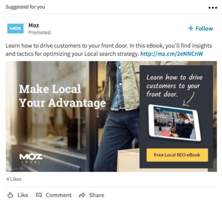 how to run LinkedIn Ads