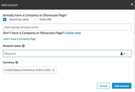 LinkedIn Ads for B2B