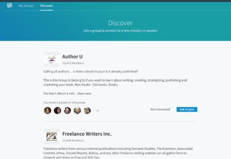 LinkedIn for agencies