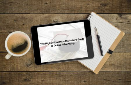 Higher Ed Marketing