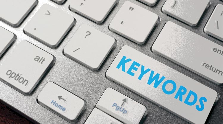 The Step-by-Step Guide to Keyword Research | Disruptive Advertising