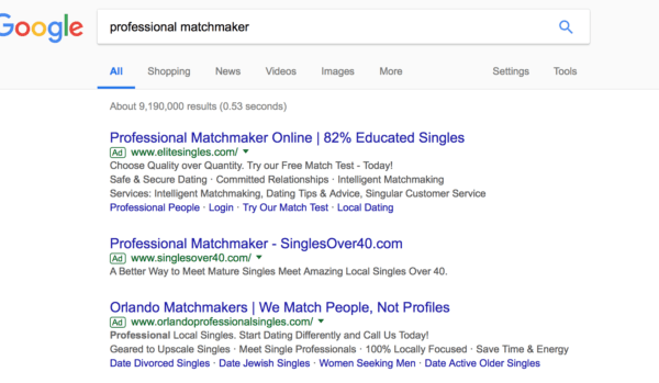improve ad ranking Google Adwords