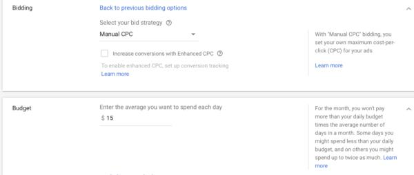 improve your ad ranking