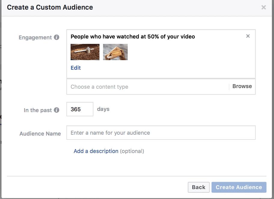 Facebook Ad retargeting strategies