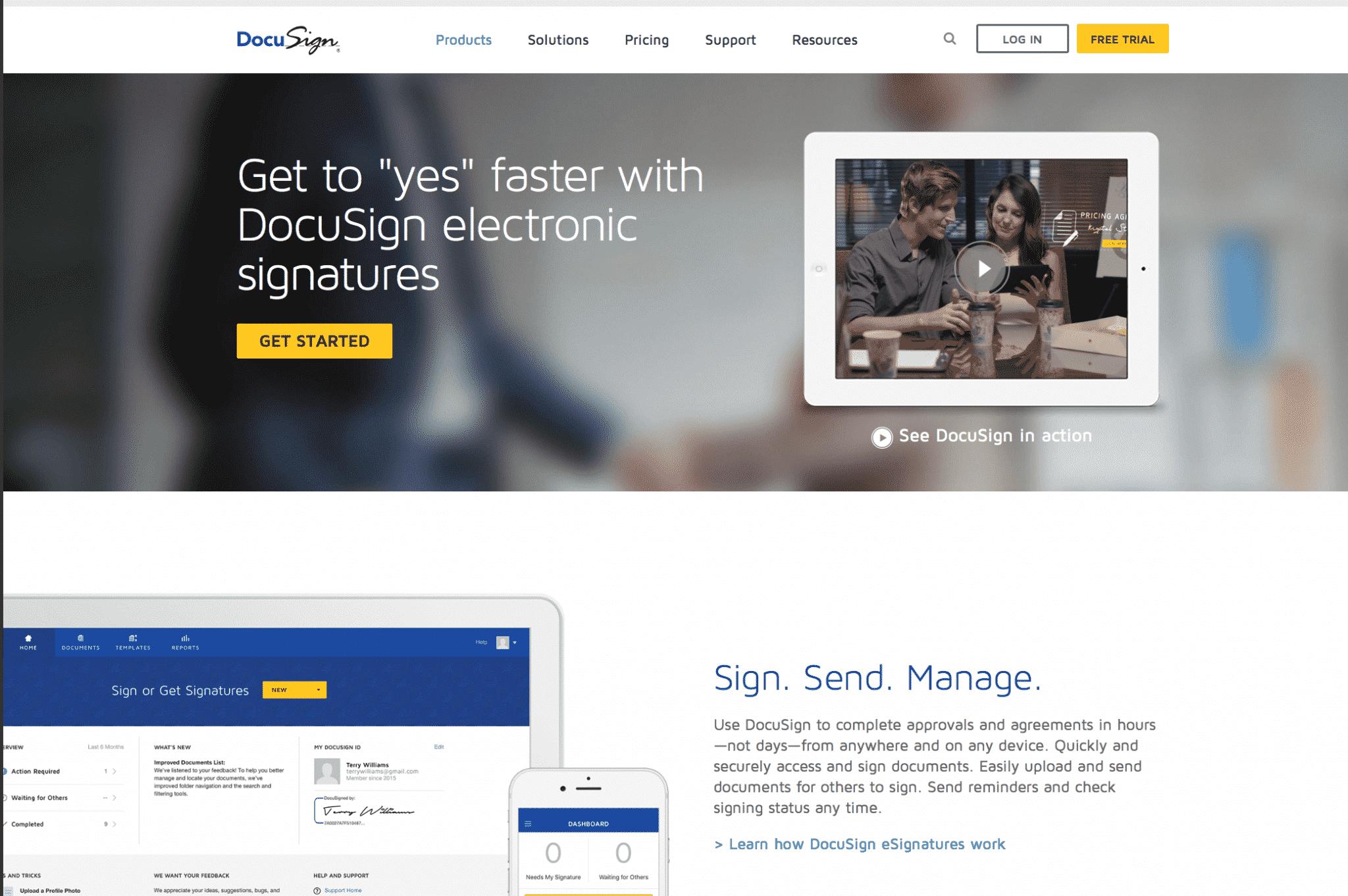 best ecommerce site designs