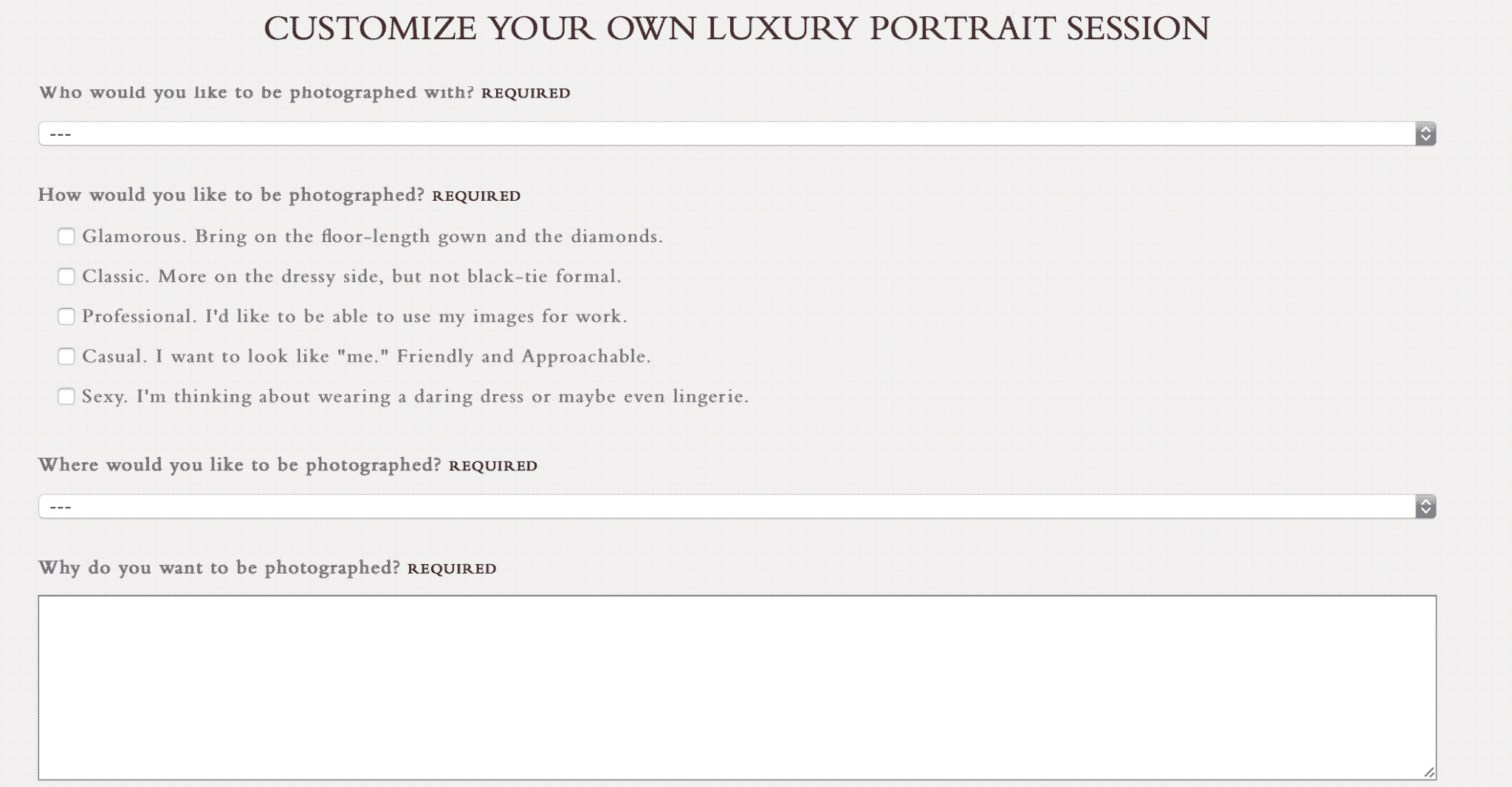 best ecommerce site design