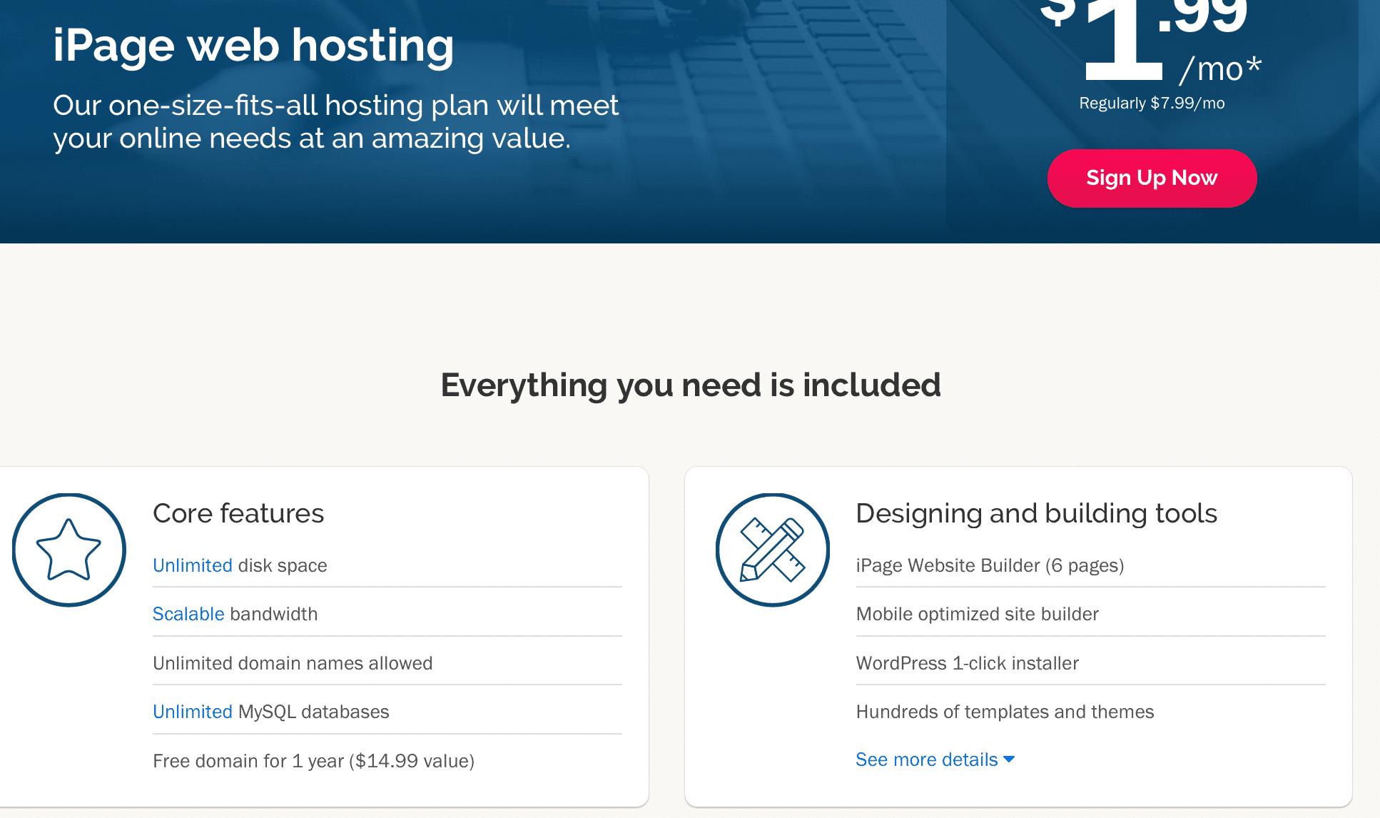 ecommerce hosting site