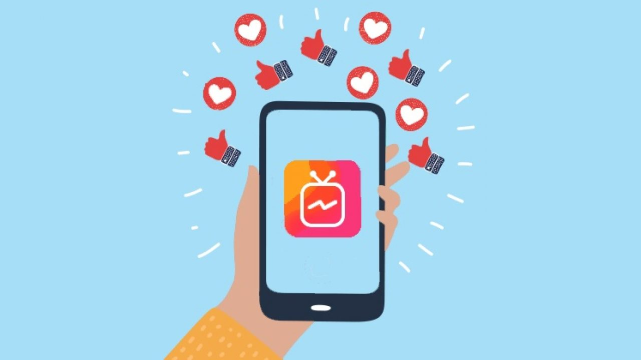 the complete guide to igtv dimensions best practices and creation apps social media today Igtv Video What You Need To Know Disruptive Advertising